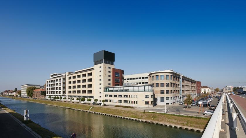 Stadswijk Zuidpoort | Mechelen
