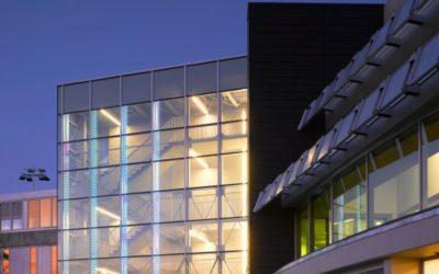 Architectuur weerspiegelt bedrijfscultuur.