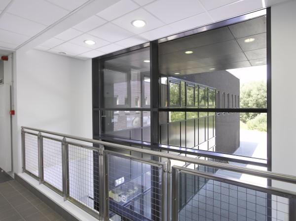 Gebouw Bio- & Moleculair Imaging Center, Universiteit Antwerpen