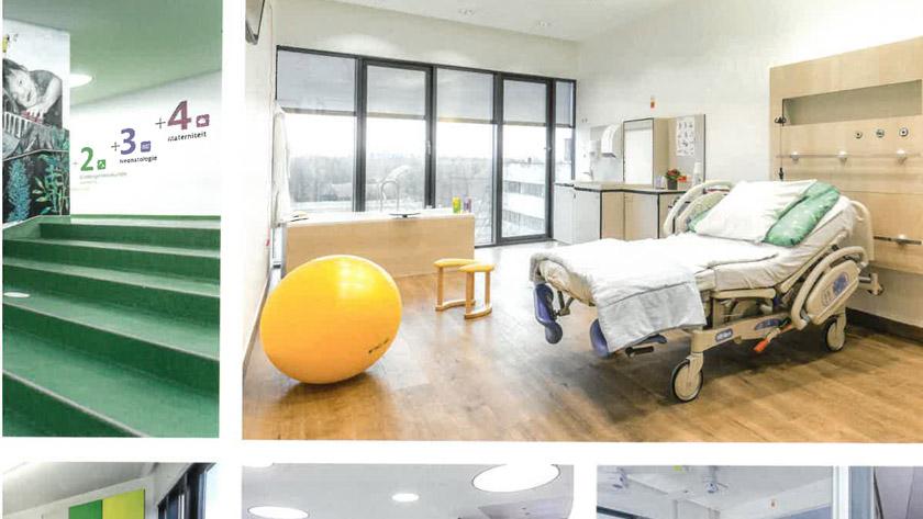 Ziekenhuis in de kijker | Het KMMKCBouwen aan de zorg