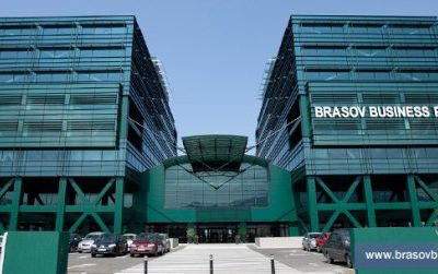 BRASOV BUSINESS PARCKantoren, retail