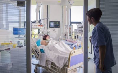 Patiënt centraal in Koningin Mathilde Moeder- en Kindcentrum