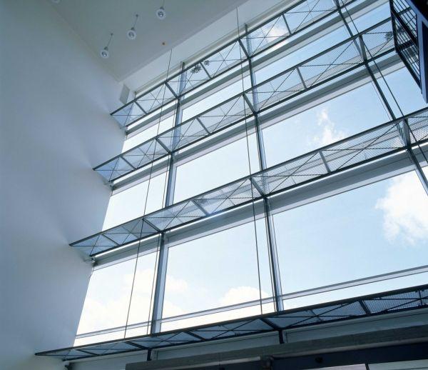 Gebouw + kantoren administratief centrum De Zaat, Temse